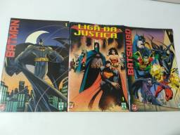 Lote Revistas Batman