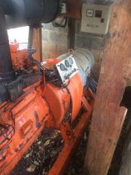 Gerador 50KVA diesel