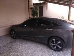Honda Civic EX 2.0 2018