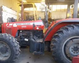 Trator Massey Ferguson 283 ano 2012 R$ 49.100,00