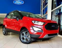 Ford Ecosport Freestyle 1.5 AT6 (ZeroKm) 2021