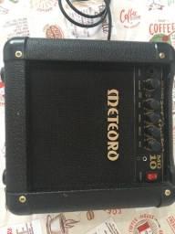 Cubo caixa de som guitarra 20w