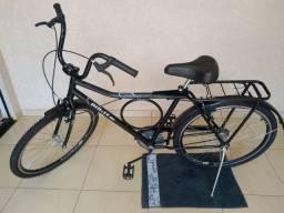 Bicicleta Route Bike Modelo Barra Circular aro 26
