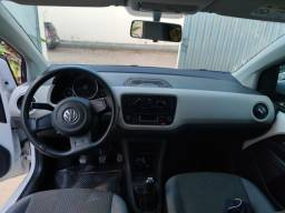VW UP! TSI Move 2017