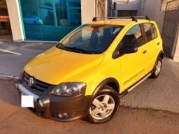 VW Crossfox 1.6 Impecável/Raridade!!!