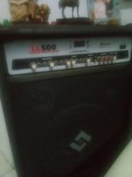 LL 500