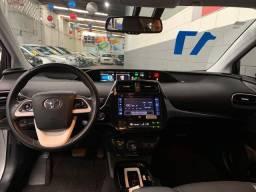 Prius 1.8 Híbrido Automático Couro Multimídia (troco e financio)