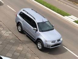 Pajero Dakar HPE 3.2 Diesel 4x4 Aut. *7 Lugares*