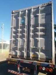 Container HC 40 pés