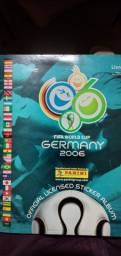 Álbum  Fifa World Cup Germani 2006