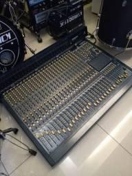 Behringer Eurodesk MX8000a