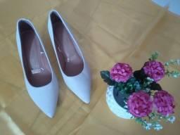 Sapato Vizzano salto