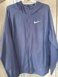 Corta Vento Nike azul G Original