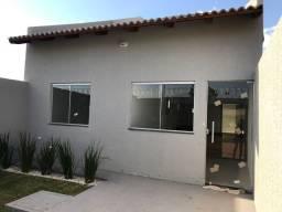 Casa 2/4 com suite - entrada a partir de 8 mil reais