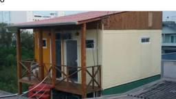 LOCAÇÃO VERÃO: Loft na Praia Brava pra até 2 adultos