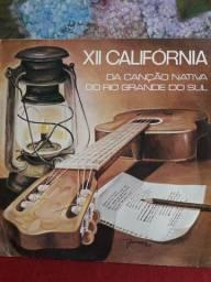 XII Califórnia da Canção Nativa do Rio Grande do Sul  1982