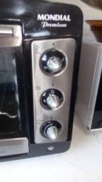 Forno elétrico 110wts 38 litros
