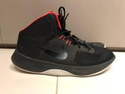 Tênis de basquete Nike air precision