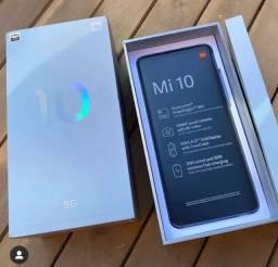 Xiaomi Mi10 - 256GB / 8GB RAM (pronta entrega)