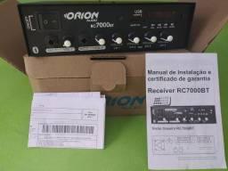 Amplificador Orion