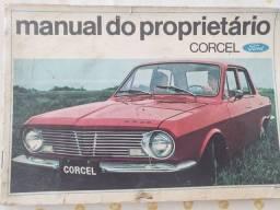 Manual corcel 69