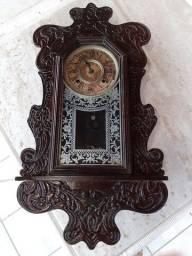 Relógio de parede Ansonia