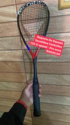 Raquete De Squash Tecnifibre Carboflex 125 X-speed