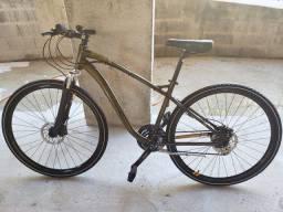Bicicleta Caloi Easy Rider ( Top ) LEIA