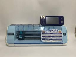 Máquina de corte Brother modelo CM650W