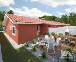 Casa com 3 dormitórios à venda, 59 m² por R$ 156.000,00 - Imóvel Morro Alto - Guarapuava/P