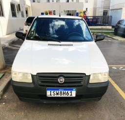 Uno Way Mille  Economy  2012
