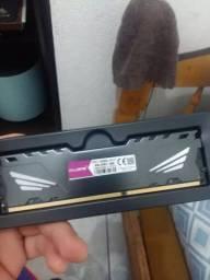 Memória RAM ddr4 - 8 GB 2400 Hhz -  por 250 R