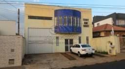 Escritório à venda em Nova jaboticabal, Jaboticabal cod:V3672