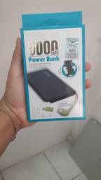 Bateria portátil pineng 5000mah