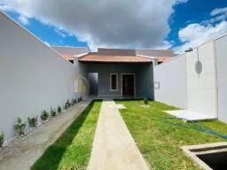 Casa Plana 2 suítes 80m² no Ancuri em Itaitinga