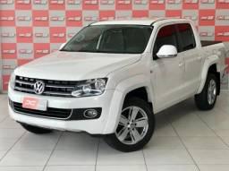 Volkswagen Amarok HIGHLINE 4P