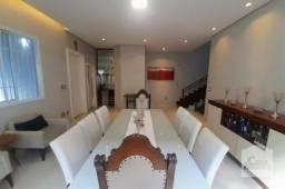 Casa à venda com 5 dormitórios em Dona clara, Belo horizonte cod:276130
