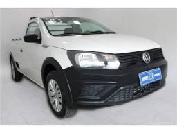 Volkswagen Saveiro Robust CS 1.6 Msi 8v Flex