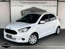 Ford KA SE Plus 1.0