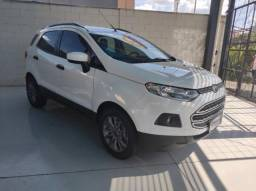 Ford ecosport 2014 1.6 se 16v flex 4p manual