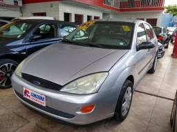 FORD FOCUS 1.8L HA