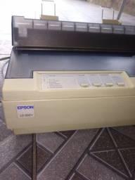 Impressora em Barbacena mg