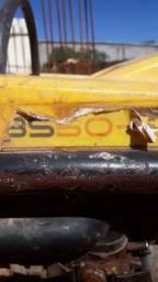 Compactador Wacker 3550