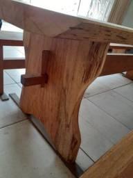 Mesa madeira JATUBA