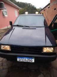 Vendo Fiat Fiorino LX 1993