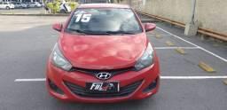 Hyundai HB20 1.0 2015