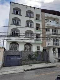 Apartamento para alugar com 2 dormitórios em Poco rico, Juiz de fora cod:4939