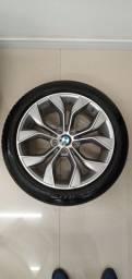 RODAS BMW X4 / X3