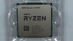 Processador Ryzen 5 3500x