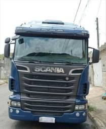 Scania 440 Ano 2013